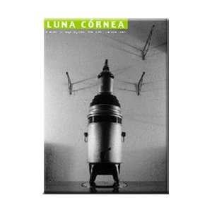 Luna Cornea Numero 15 Mayo/Agosto 1998 Books