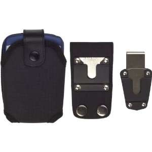 Plus BlackBerry Rugged Canvas Holster Cell Phones & Accessories