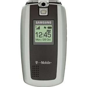 Mobile Samsung SGHT719 GSM Flip Mobile phone for TMobile Cell phone