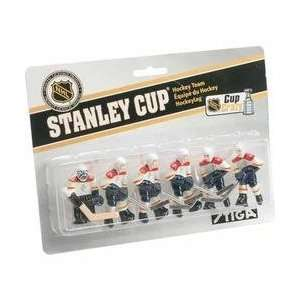 Stiga Florida Panthers Table Rod Hockey Players   Florida