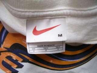 COOL VTG Nike Lollipop/Marble Swirl T shirt Pinwheel Graphics, Red Tag