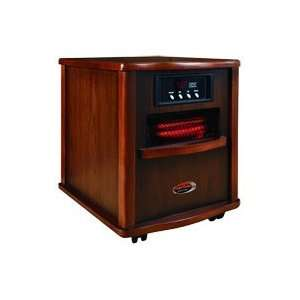 Comfort Furnace Portable Infrared Heater (CF1500XHL)