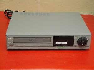 SONY SVO 1520 PROFESIONAL VCR