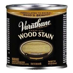 211800 Varathane Oil Base Stain, Half Pint, Red Oak