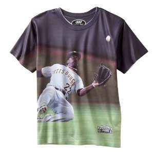 Pittsburgh Pirates Andrew McCutchen Sublimated Tee   Boys