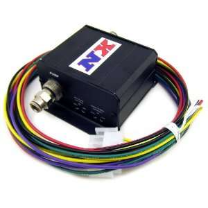 Low Flow Safety Switch for Water Methanol Injection System Automotive
