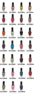 pcs Different Color HOT PEPPER STYLE NAIL ART TIPS POLISH SET