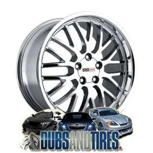 Inch 19x10.5 Cray Wheels wheels Manta Chrome wheels rims Automotive