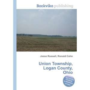 Union Township, Logan County, Ohio Ronald Cohn Jesse
