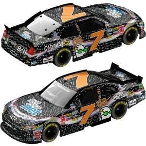 NASCAR Danica Patrick #7 GoDaddy Honoring our Heroes Nationwide Series