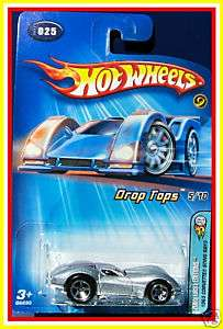 2005 hot wheels # 025 1963 Corvette Sting Ray