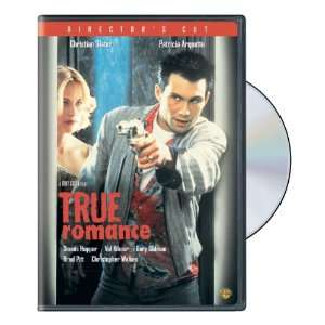 True Romance [DVD] (2009) Unknown Movies & TV