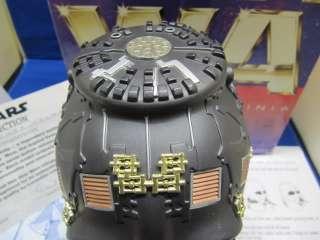 Star Wars RARE Darth Vader Helmet Mask 1997 by RIDDELL