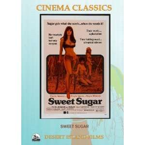 Sweet Sugar: Phyllis Davis, Michel Levesque, SSE, Don