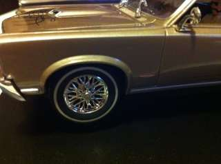 Pontiac GTO 66 1966 21021 Limited Edition 1/32 Slot Car Carrera