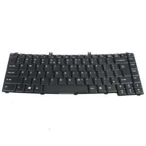 Brand New High Quality Keyboard work for ACER Travelmate
