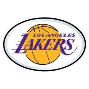 Los Angeles Lakers Color Auto / Truck Emblem Sports