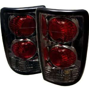 SPYDER CHEVY BLAZER 95 04 TAIL LIGHTS   SMOKE/1 pair