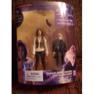 The Sarah Jane Adventures Toys & Games