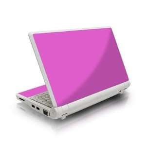 Solid State Vibrant Pink Design Skin Decal Sticker for the