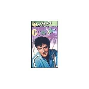 Clambake [VHS] Elvis Movies & TV