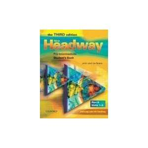 New Headway (Headway ELT) (9780194716314): John Soars: Books