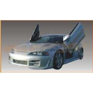 95 96 Mitsunishi Eclipse Skyline R34 Front Bumper Automotive