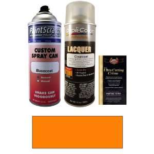 Spray Can Paint Kit for 1965 Dodge Trucks (1588 (1965)) Automotive