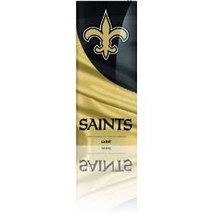 Skinit Protective Skin for iPod Nano 4G (NFL New Orleans