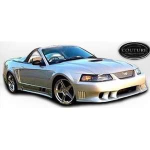 1999 2004 Ford Mustang URETHANE Colt Kit   Includes Colt Front Bumper