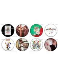 christmas story pinback buttons 1 25 pins badges xmas comedy film