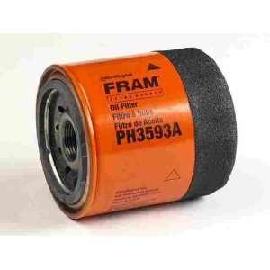 Fram Oil Filter PH3593A Automotive