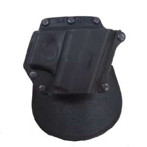 Fobus (Concealment Outside Waistband)   Roto Paddle Holster