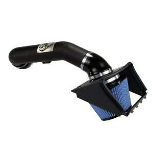 Air Intake System with Black Tube and Pro 5R Air Filter for Ford F 150