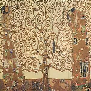 Wallpaper Mural Gustav Klimt Tree of Life