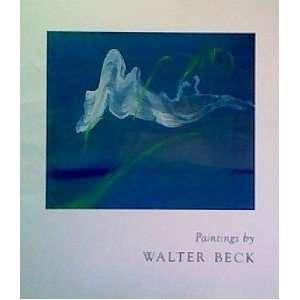February 14 March 29, 2002, Richard York Gallery Walter Beck Books