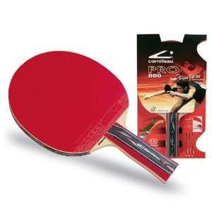 Cornilleau Pro Gatien 800 Table Tennis Racket Sports