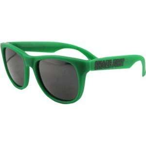 Shake Junt Green Room Sunglasses   Green / Green: Sports