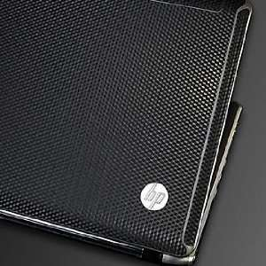 HP Pavilion DM3 Laptop Cover Skin [Cube] Electronics