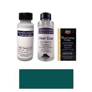Spruce Pearl Metallic Paint Bottle Kit for 1995 Eagle Vision (PE/RPE