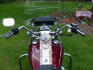 Harley Davidson  Road King Harley Davidson  Road King