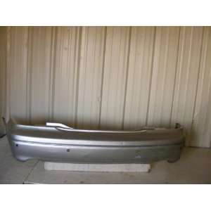 Lexus Ls430 Rear Bumper W/Backup Sensor Holes 04 06