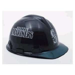 MLB Seattle Mariners Hard Hat Sports & Outdoors