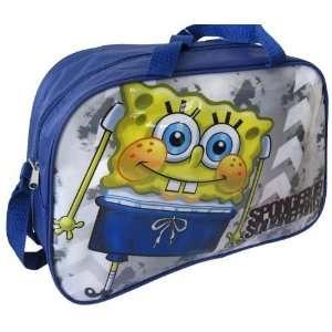 Spongebob Squarepants Sports Gym Duffle Travel Bag Baby