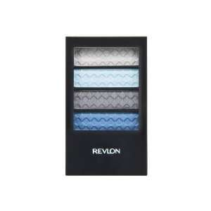 Revlon Colorstay Eye Shadow Quad Azure Mist (2 pack