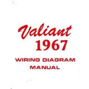 1967 plymouth valiant wiring diagrams schematics: automotive