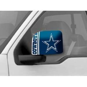 NFL Football Dallas Cowboys Large Mirror Cover Everything