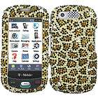 PINK DIAMOND BLING CRYSTAL FACEPLATE CASE COVER SAMSUNG HIGHLIGHT T749