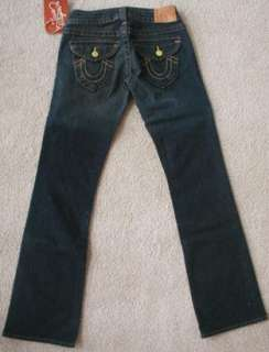 NWT True Religion WMS Becky jeans in Boss