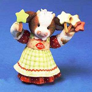 Mary Moo Moos Dairy Queen Star Light Star Bright Girl